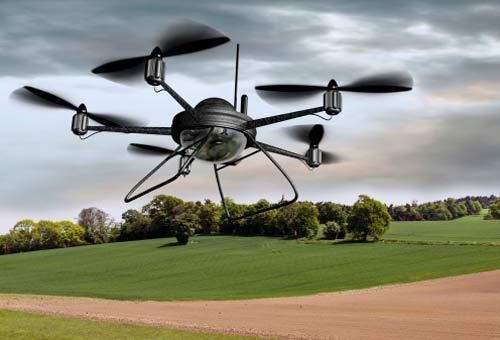 Il DRONE e le nuove Opportunità per il Professionista