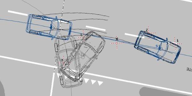 Corso avanzato in ricostruzione incidenti stradali e Laboratorio Pratico